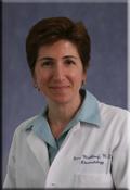 Dr. Grace Makhlouf - Rheumatologist