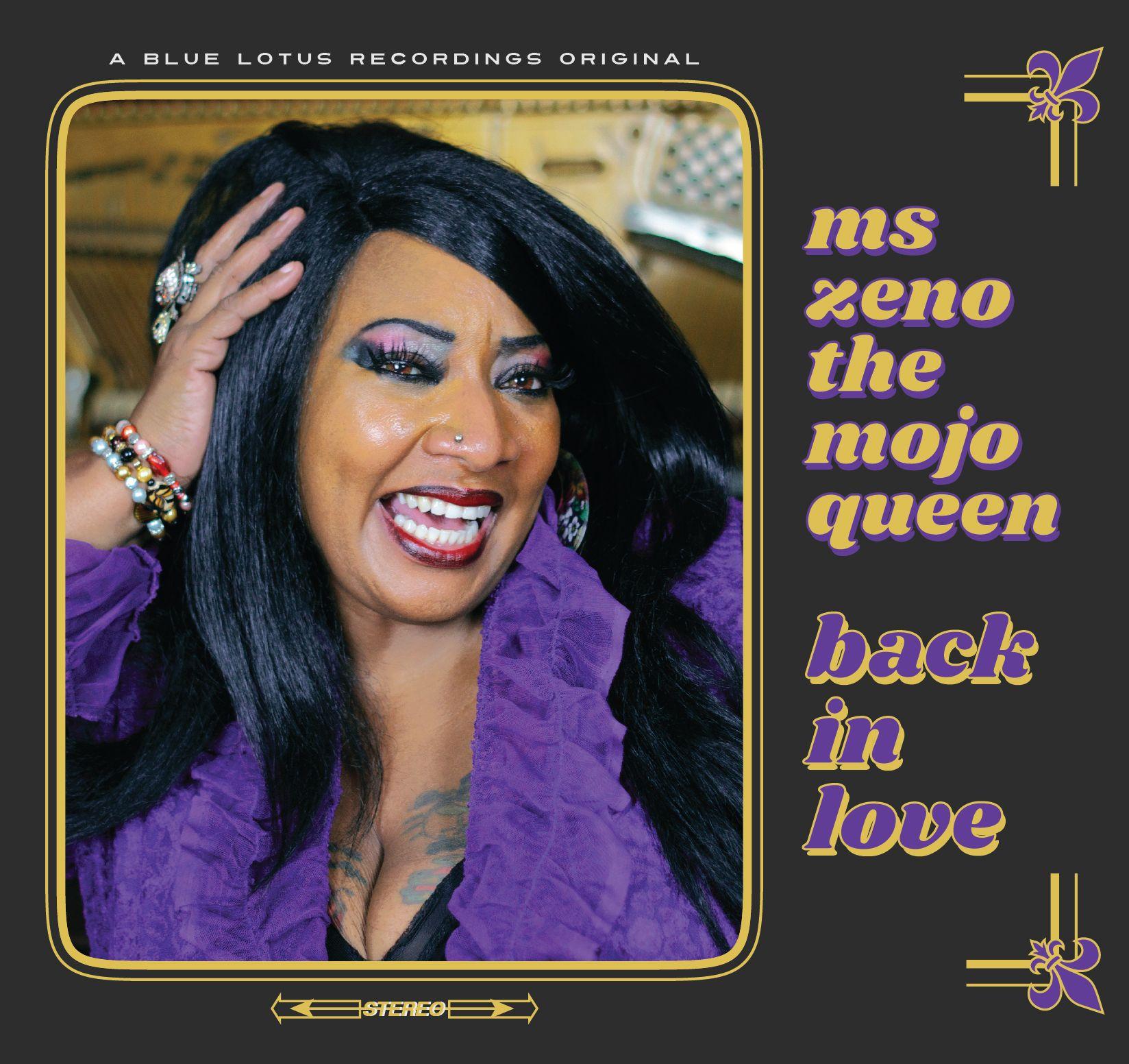 Ms Zeno Entertainment