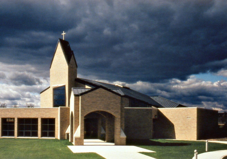 St Mary's 1