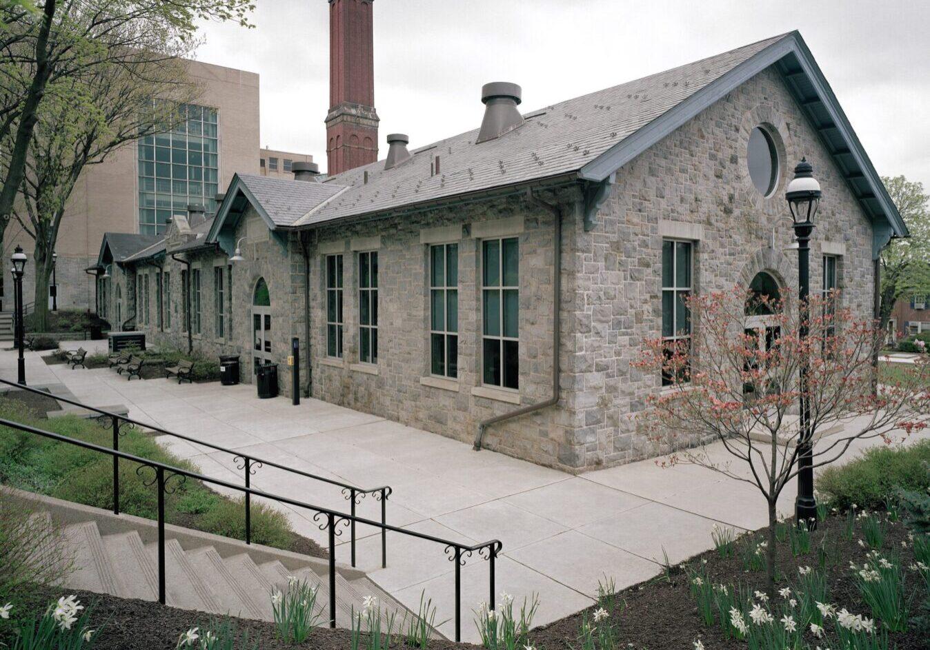 Wilbur Center, ext 1