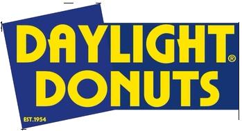 Daylight Donuts & Cafe