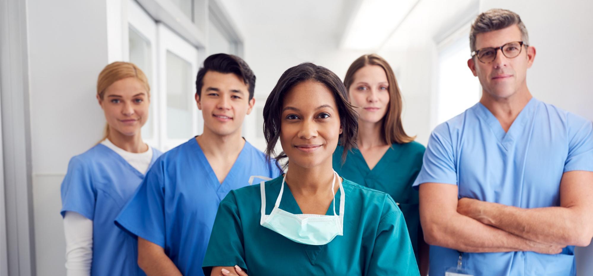 Medical Staffing AmeriStaff Nursing Services