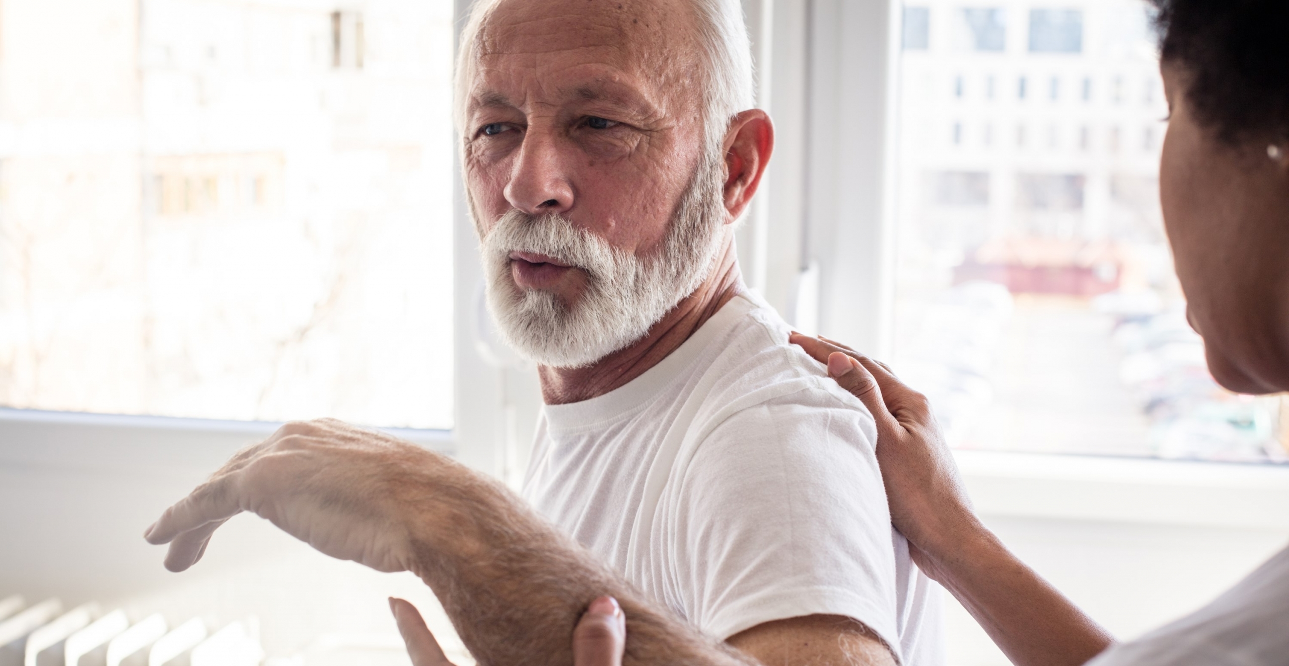 Home Healthcare Therapies from AmeriStaff Homecare Nursing Agency