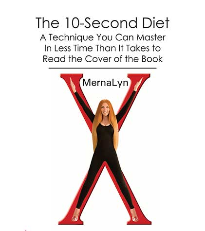 The 10-Second Diet