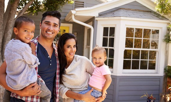 Bad Credit Rent to Own House Assistance Program