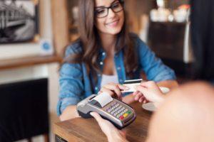 Loan Officer Credit Repair | Credit Repair for Realtors: Person Gets A Credit Card