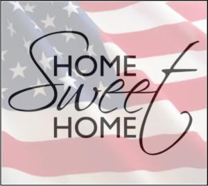 Successful loan officer secrets: Home Sweet Home