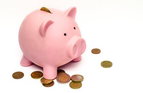 Referral Advertising as Saves Money Piggy Bank