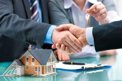 free mortgage leads handshake