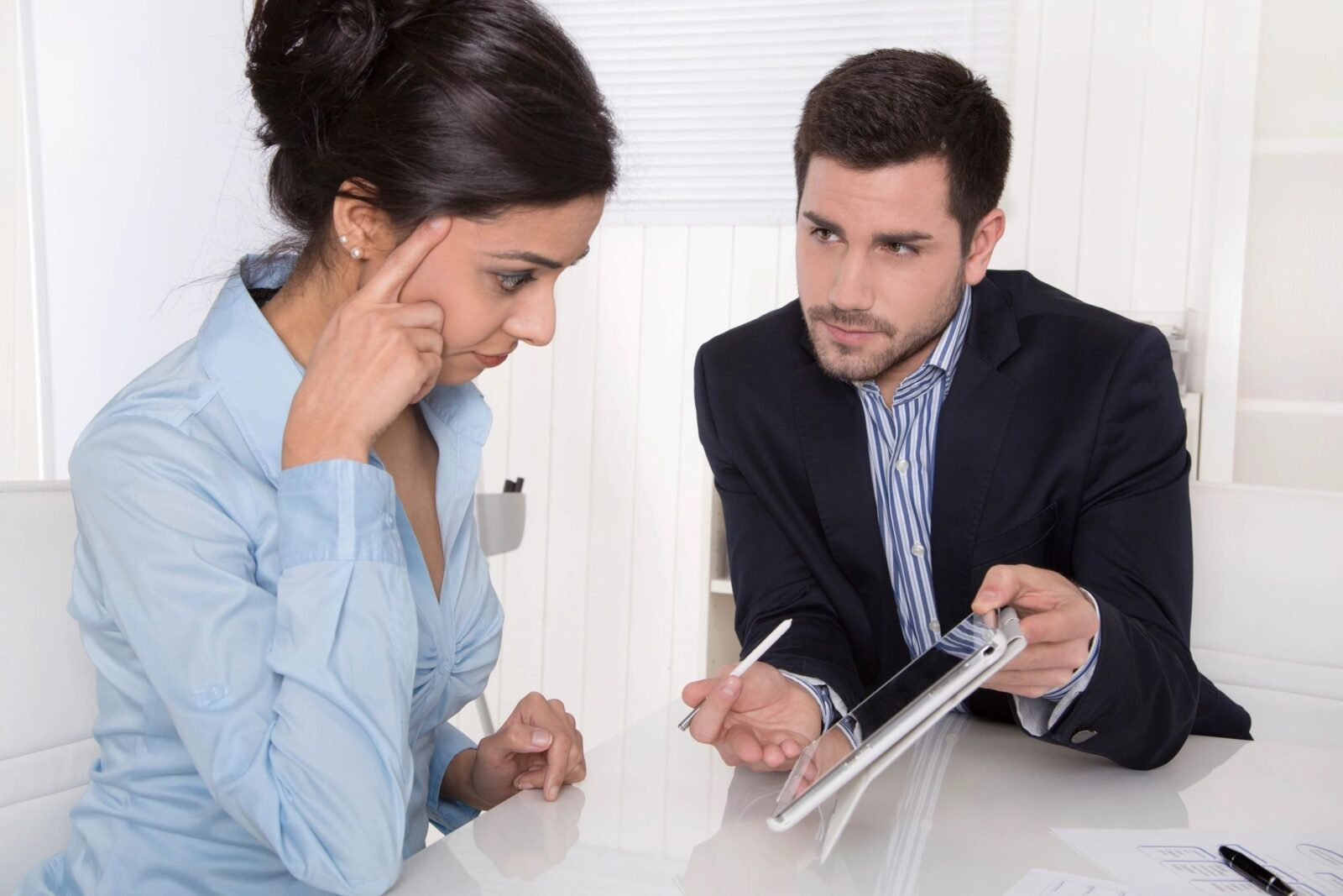 Fix Your Credit Consulting Specialist consulting client