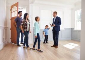 find a buyer's real estate agent