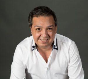 Armando Cantu, Cardboard Project Founder