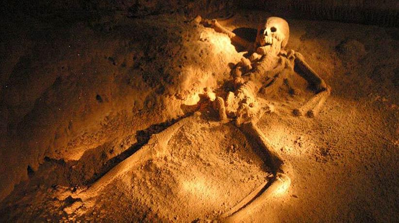San Ignacio ATM Cave Tour