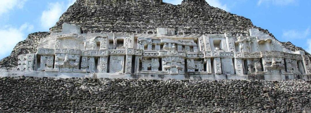 tour xunantunich from san Ignacio