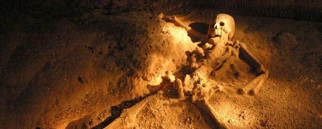Belize ATM Cave Adventure tours