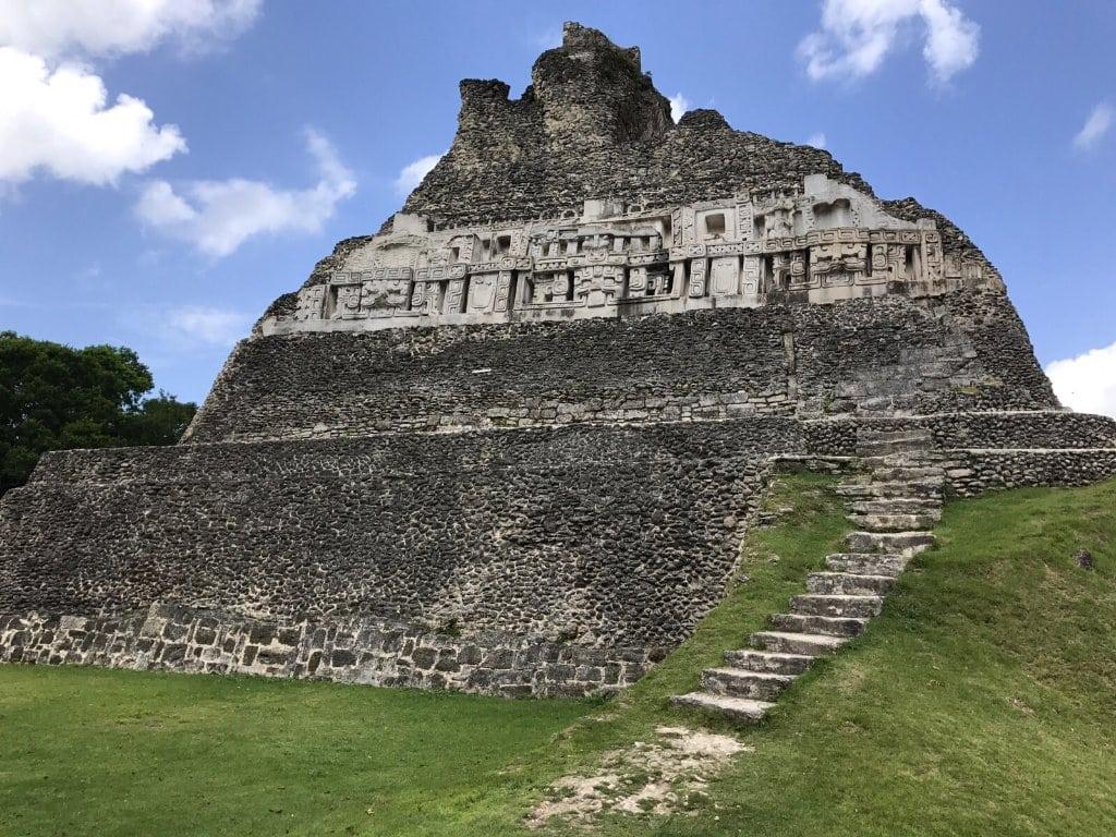 Xunantunich Mayan Ruins