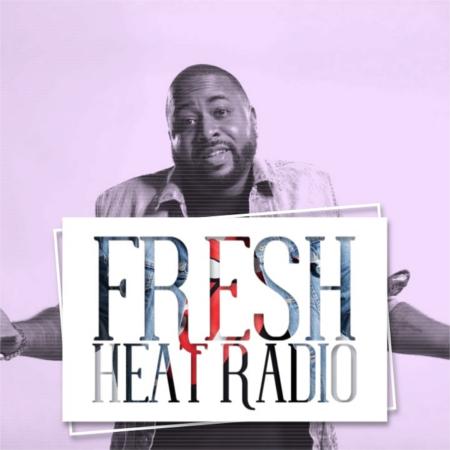FRESH HEAT RADIO