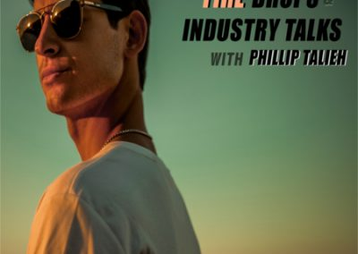 INDUSTRY TALKS AND FIRE DROPS