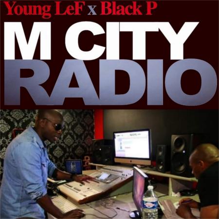 M CITY RADIO