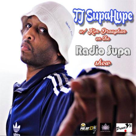 THE RADIO SUPA SHOW