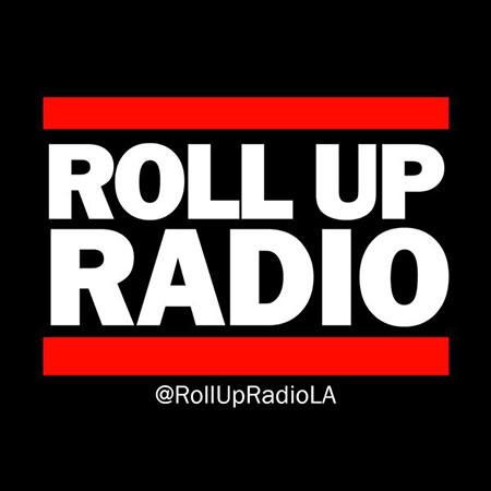 ROLLUP RADIO
