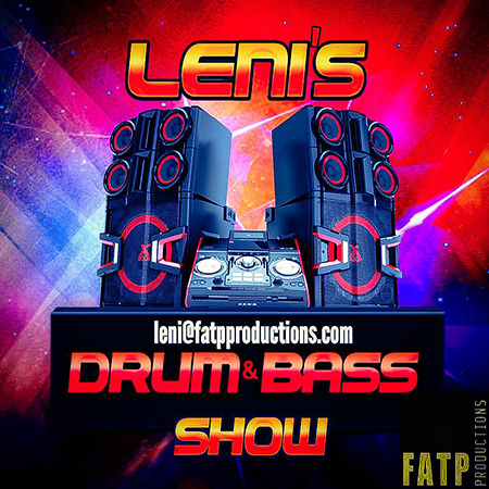 LENI'S DRUM AND BASS SHOW