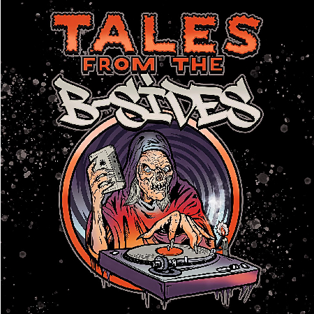 TALES FROM THE B-SIDES