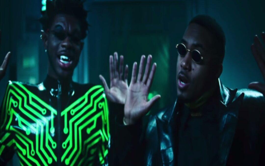 News – Dr. EnQi & Ali Vegas on Lil Nas X