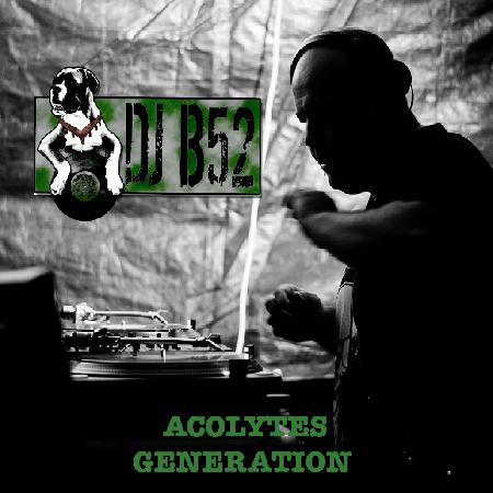 ACOLYTES GENERATION