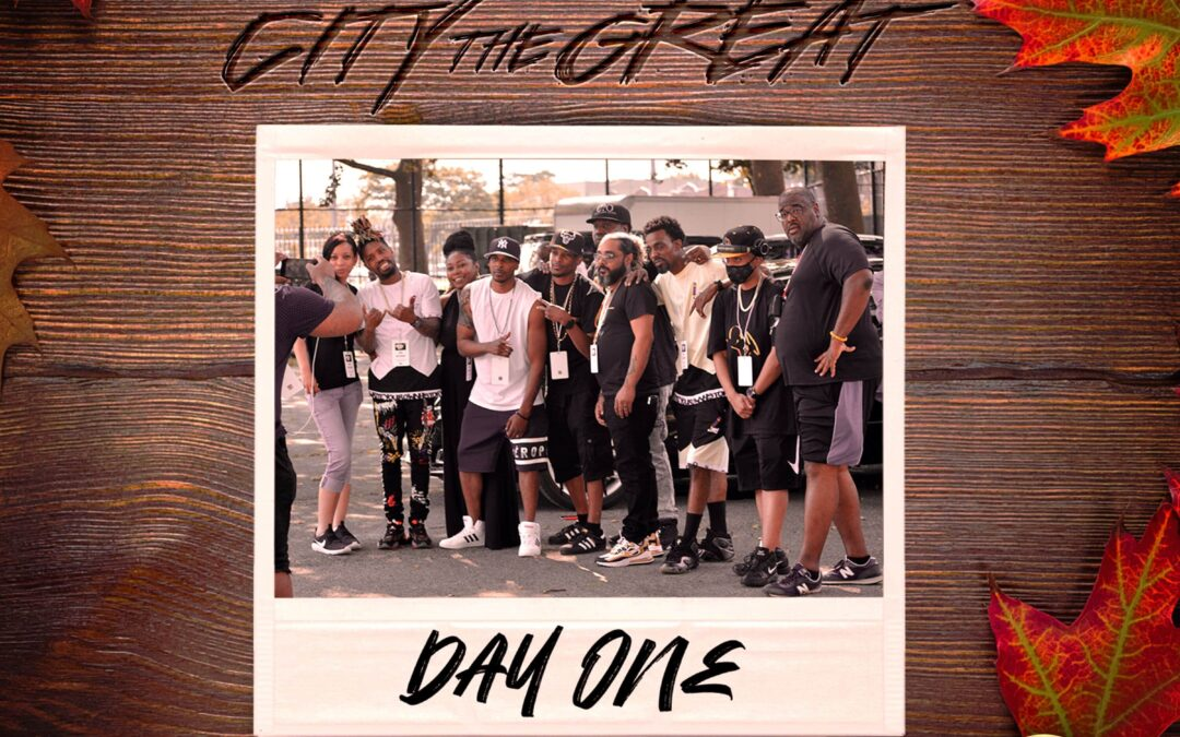 BK's City The Great Talks Day Ones, Special Ed, & More