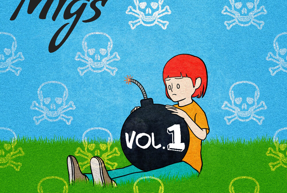 I & S Vol.1 by Migs