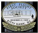 First Flight Society Logo