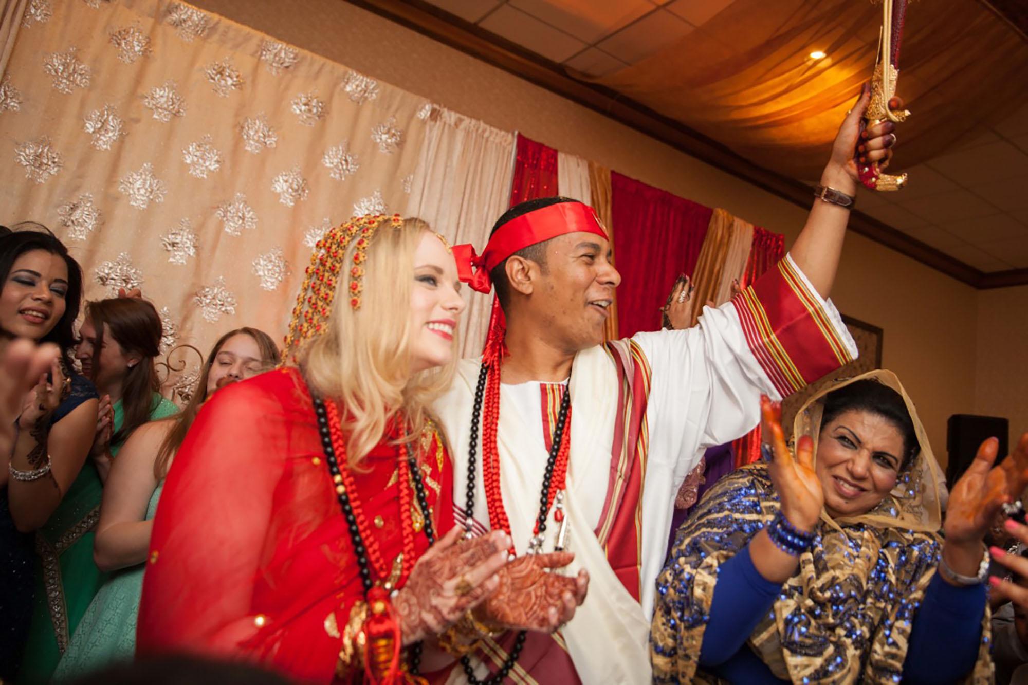 Redefined Elegance Multi-Cultural Weddings