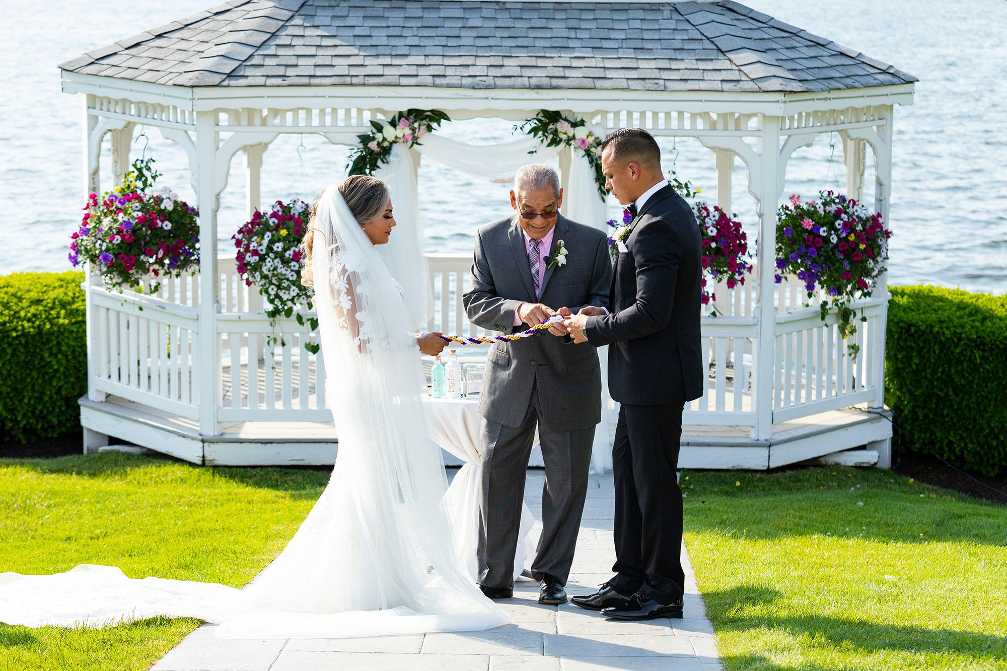 Redefined Elegance Wedding Planner
