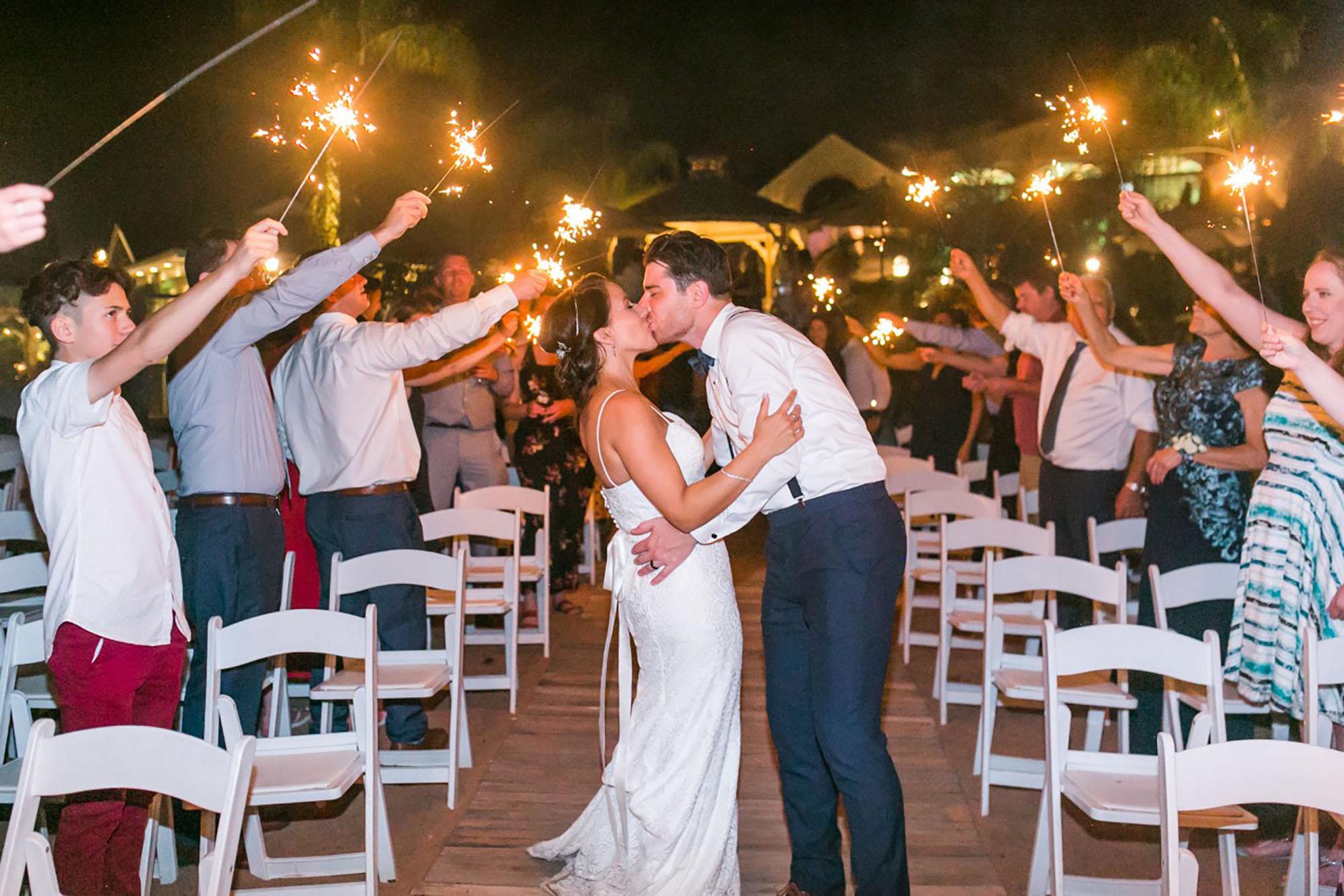 Redefined Elegance Weddings