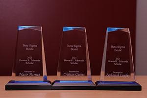 Redefined Elegance Boule Award Ceremony
