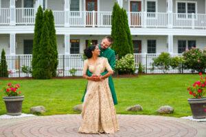 Redefined Elegance Indian Weddings