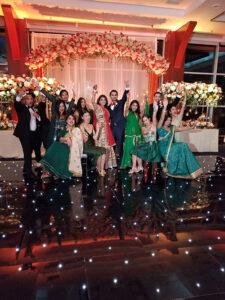 Redefined Elegance Wedding Multi Cultural