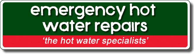 Emergency Hot Water