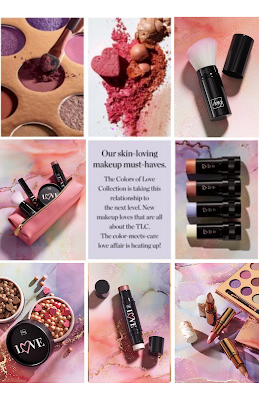 Campaign 18 Product Picks with Your Avon Lady Chris Arnold