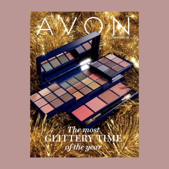 Campaign 23 Product Picks with Your Avon Lady Chris Arnold
