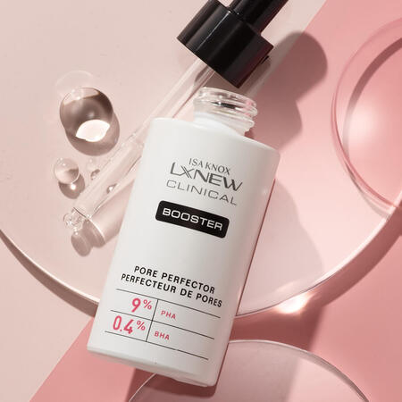 LXNEW Clinical Booster Pore Perfector