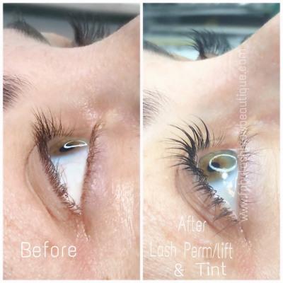 Xtreme Lashes® Eyelash Extensions.