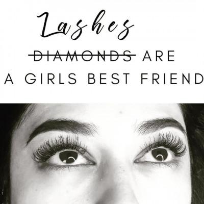 Xtreme Lashes® Eyelash Extensions