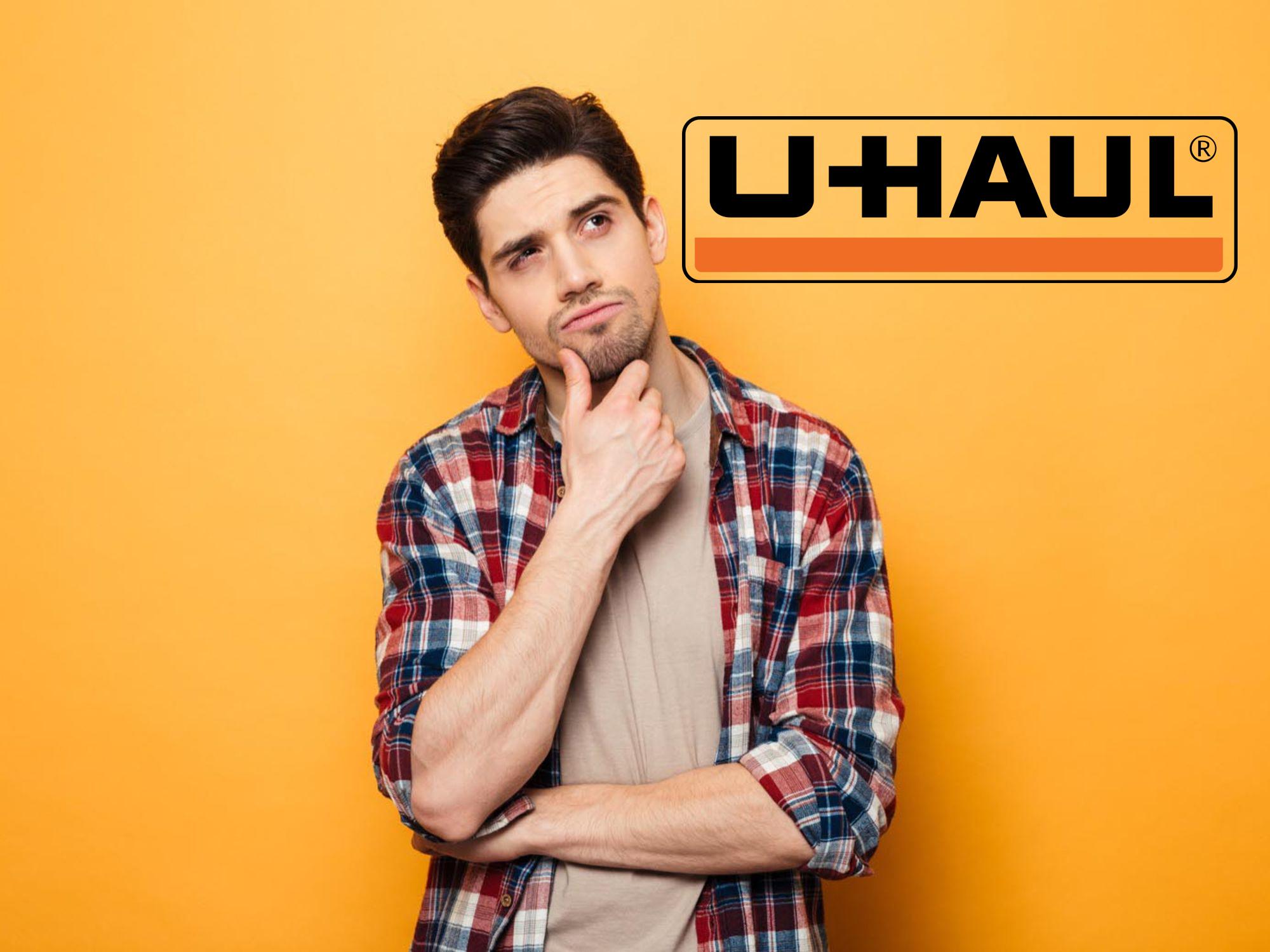 U-Haul Truck Rental: 2021 Review