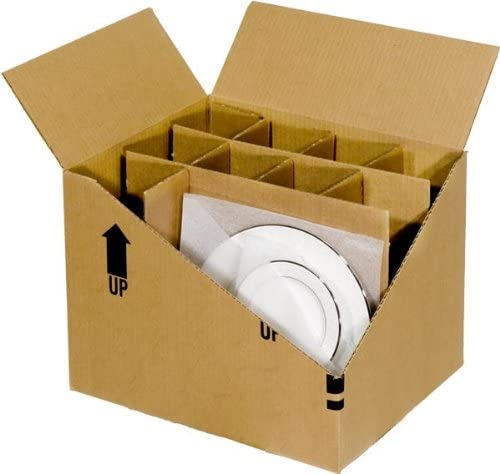 dishpack boxes is on of the important box sizes