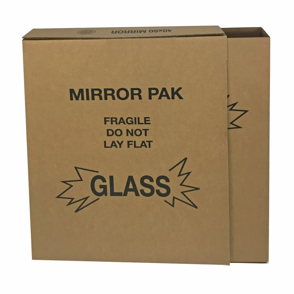 picture box or mirror box is one of the best box sizes