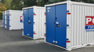 Advantages Of On-site Moving Storage
