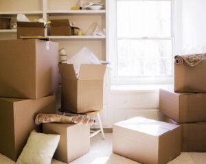 Tips and Tricks to Lighten Your Load Before Moving