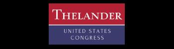 Ed Thelander for Congress